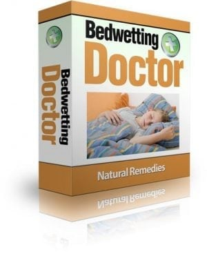 Best homeopathic medicine for Bedwetting