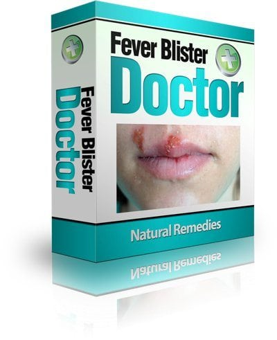 Best Essential Oils for Fever Blister On Lip