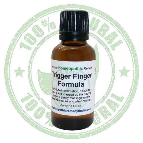 trigger finger treatment, trigger finger remedy, trigger finger cure, trigger finger homeopathic treatment