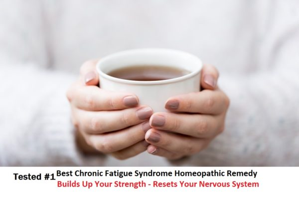 Best Chronic Fatigue Syndrome Homeopathic Remedies